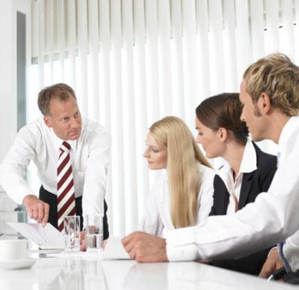 Làm sao để làm việc hiệu quả hơn sếp